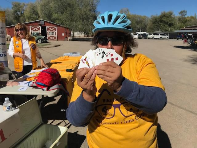 ABQ Rio Grande Lions Club Fundraiser Events