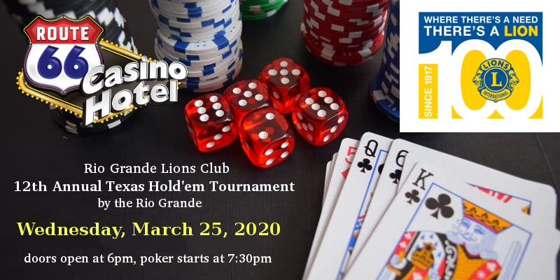 ABQ Lions Club Fundraiser Events - Albuquerque, NM