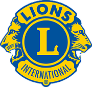 Logo of Rio Grande Lions Club